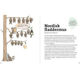Calazo Svenska Däggdjur